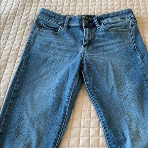 Women UNIQLO jeans